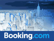Hotel New York by booking