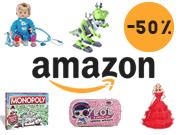 e6cea7445dedfb CODICE SCONTO Amazon Outlet Giochi e giocattoli codici promozionali ...