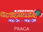 City Sightseeing Praga