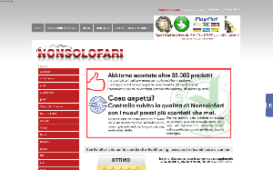 Visita lo shopping online di NonSoloFari