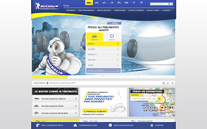 Visita lo shopping online di Michelin