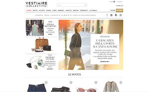 10€ Codice Sconto Vestiaire Collective • Marzo 2020 | Topnegozi
