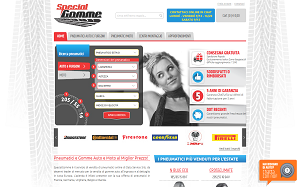 Visita lo shopping online di Special Gomme