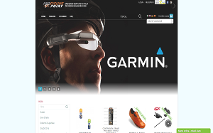 Visita lo shopping online di Procycling point