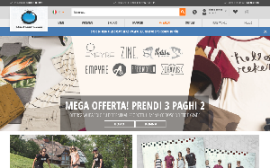 Visita lo shopping online di Blue Tomato Shop