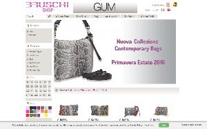 Eccezionale CODICE SCONTO Bruschi store Marzo 2019 af397234c53