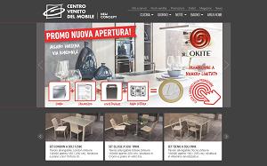 Nuovo CODICE SCONTO Centro Veneto del mobile | Coupon ...