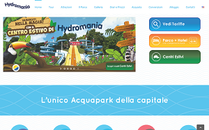 coupon hydromania