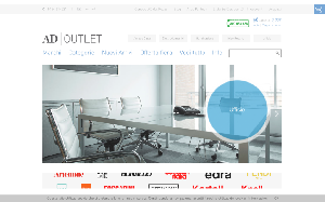 Visita lo shopping online di AD Outlet