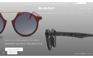 Visita lo shopping online di BLUE-OUT