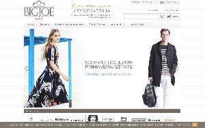 Visita lo shopping online di Big Joe