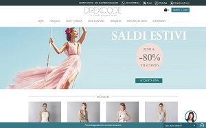 Visita lo shopping online di Drexcode