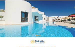 Visita lo shopping online di Pietrablu Resort & SPA