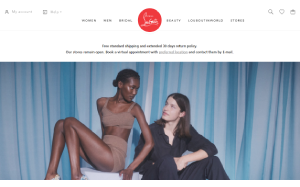 Visita lo shopping online di Christian Louboutin