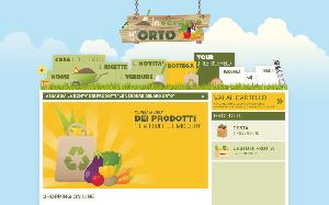 Opinioni le verdure del mio orto scrivi la prima for Orto mio vendita online