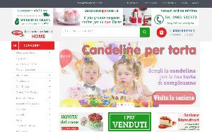 coupon graziano decorazioni per dolci offerte 2017 | weglo.it - Dolci E Decorazioni Graziano