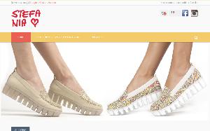Esclusivo CODICE SCONTO Stefania shoes Marzo 2019 acdc7b1e07a