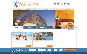 Trivago Hotel Pensione Completa Riccione