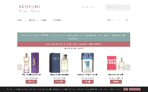profumi tester online store