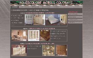 Sole E Colore Mobili.Codice Sconto Soleecolore Codici Promozionali Settembre 2019