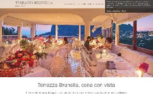 Eccezionale Codice Sconto Terrazza Brunella Capri Gennaio 2020