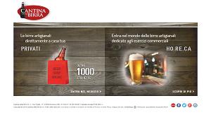 Offerta birra peroni