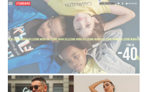 Visita lo shopping online di Emma Shop