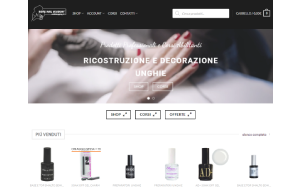 Visita lo shopping online di Nail Shopping