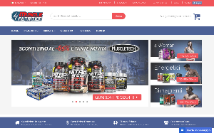 Visita lo shopping online di Muscle Nutrition