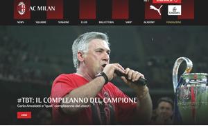 Eccezionale CODICE SCONTO AC Milan Luglio 2021