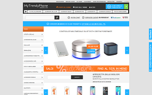 Visita lo shopping online di MyTrendyPhone