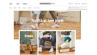 35% CODICE SCONTO Sarenza | Nuovi Coupon & Offerte Gennaio 2020