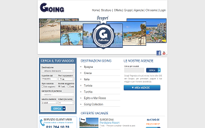 Visita lo shopping online di Going