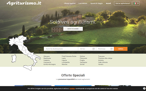 Visita lo shopping online di Agriturismo.it